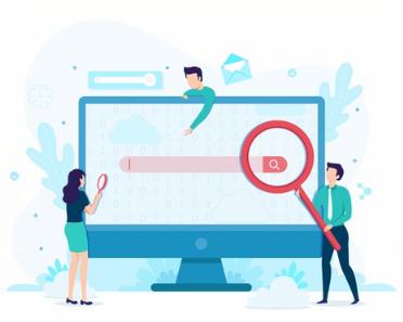 Bagaimana Search Engine Bekerja?